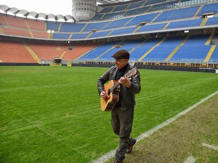 Concerti: si allunga il tour di Davide Van De Sfroos