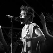 17 Giugno 2011 - Arena Concerti Fiera - Rho (Mi) - 30 Seconds to Mars in concerto