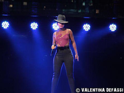Alicia Keys, partnership con i manager di Madonna, U2 e Pharrell Williams