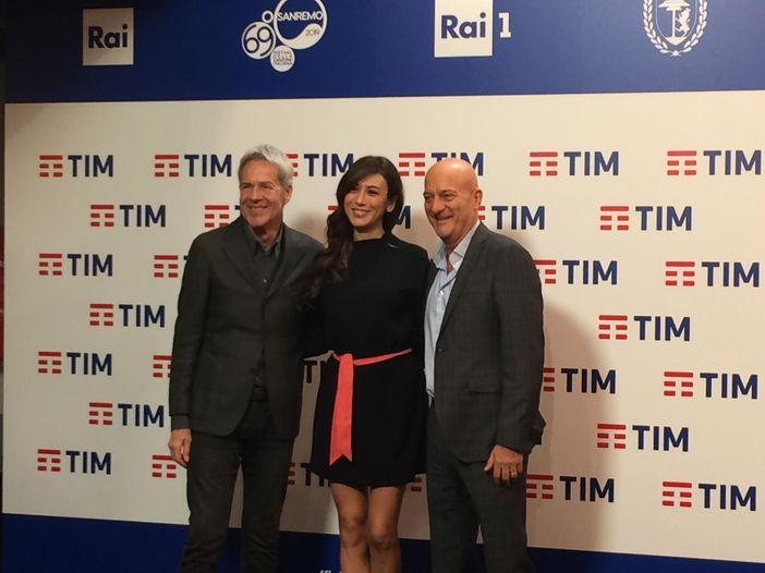Sanremo 2019, cala il sipario sul Festival: Claudio Baglioni lancia un appello