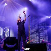10 maggio 2019 - Unipol Arena - Casalecchio di Reno (Bo) - Ultimo in concerto