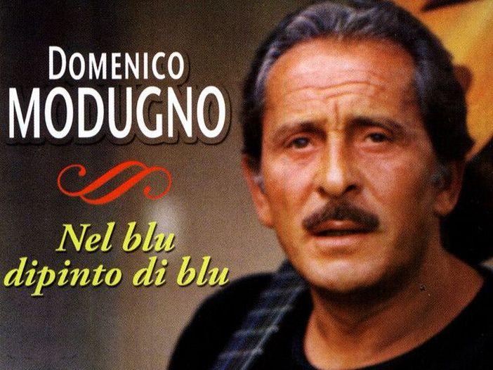 Domenico Modugno: tutte le volte che è stato in Top Ten