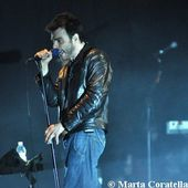 24 Marzo 2011 - Auditorium Parco della Musica - Roma - Francesco Renga in concerto
