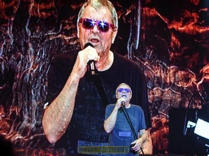 Ian Gillan (Deep Purple) racconta di come entrò nei Black Sabbath