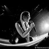 25 novembre 2014 - MediolanumForum - Assago (Mi) - Emma in concerto