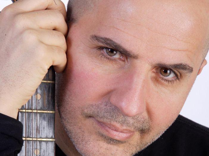 Luca Carboni, Ron e Red Canzian nel nuovo album di Marco Armani
