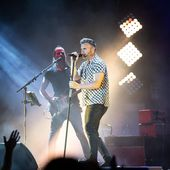 I Take That inaugurano il Lucca Summer Fest 2019 (28/6/2019)
