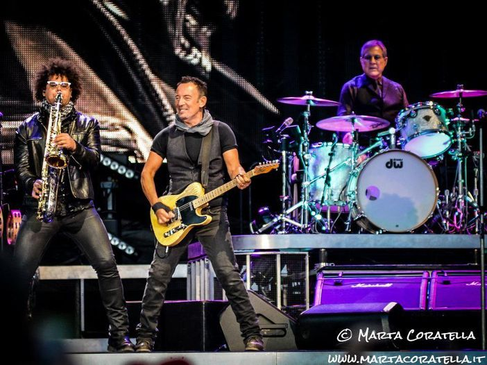 Buon week end da Rockol con… Bruce Springsteen in 'You never can tell'