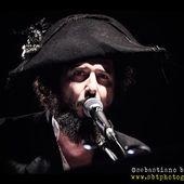 3 ottobre 2013 - Festa della Marineria - La Spezia - Vinicio Capossela in concerto