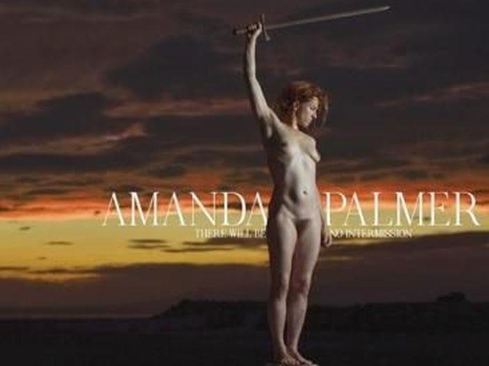 Amanda Palmer, il nuovo album 'There Will Be No Intermission' esce a marzo - TRACKLIST / ASCOLTA