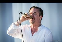 Faith No More, Mike Patton ospite del concerto tributo per Chris Cornell (e dei playoff della NFL)
