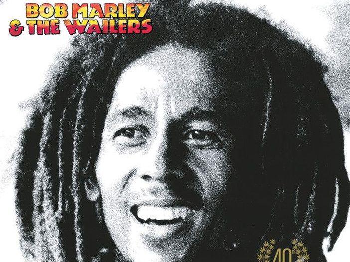 Bob Marley era un padre molto severo