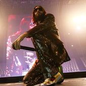 Thirty Seconds to Mars a Roma