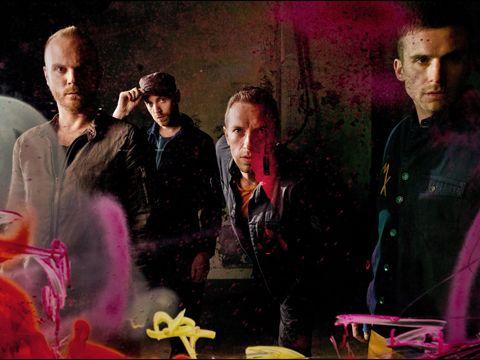 Classifiche, Billboard album chart: ancora primi i Coldplay, Carey solo terza