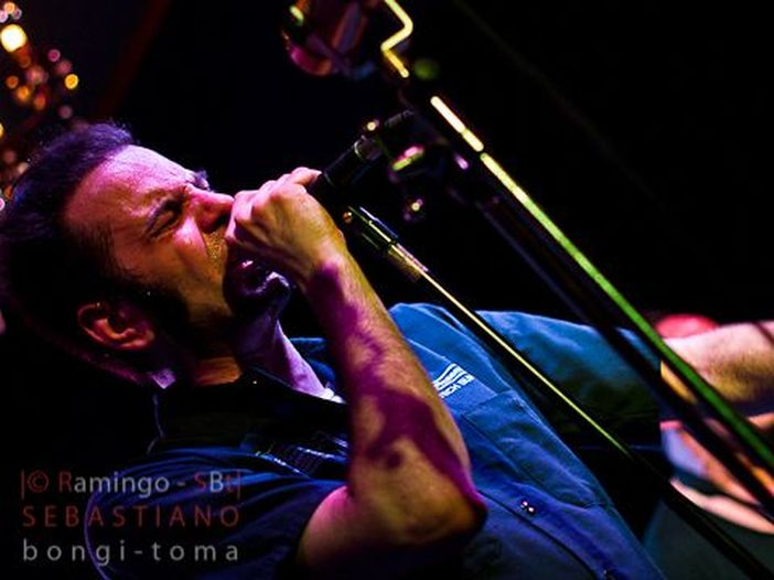 I Quintorigo suonano Hendrix, Live@Rockol: i video