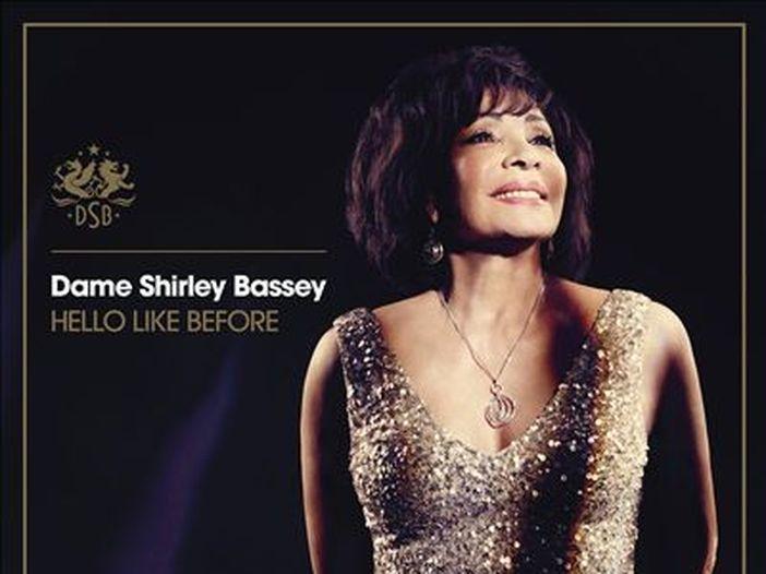 Shirley Bassey, la principessa di Galles