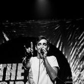 2 dicembre 2016 - Atlantico Live - Roma - Lucio Leoni in concerto