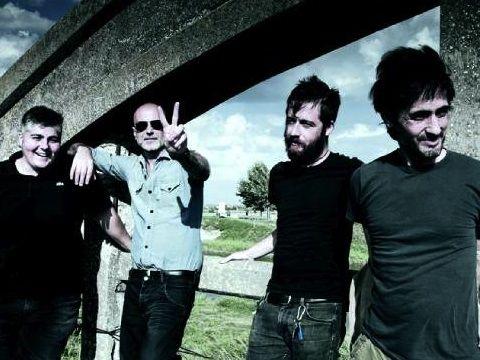 La band stasera sul palco del Bloom di Mezzago