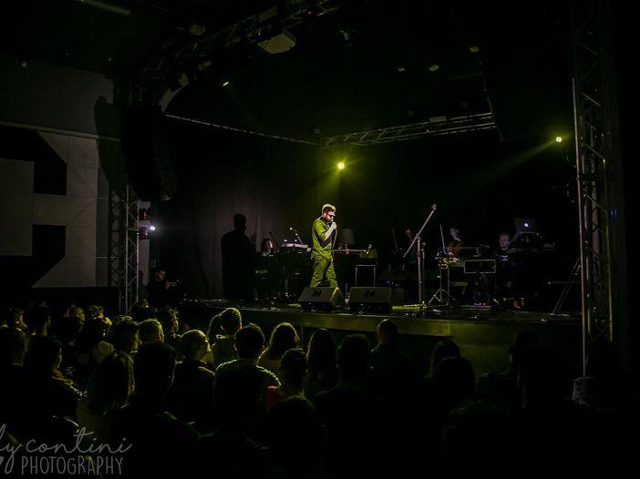 Dargen D'amico: arriva 'Continua a correre', ad aprile il nuovo album