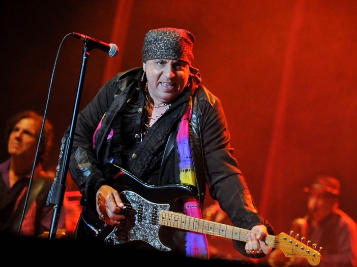 Concerti, Little Steven torna in Italia la prossima estate (con i Disciples Of Soul)