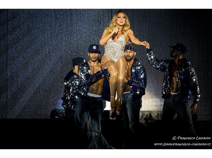 L'inno degli alcoolizzati per Mariah Carey