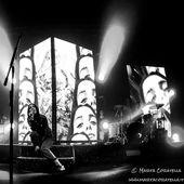 4 maggio 2017 - Atlantico Live - Roma - Levante in concerto