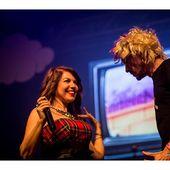 26 marzo 2016 - Live Club - Trezzo sull'Adda (Mi) - Cristina D'Avena e Gem Boy in concerto