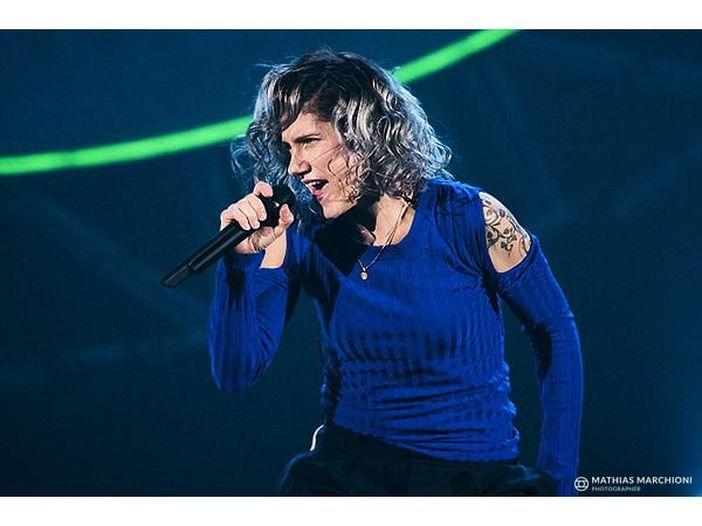 Elisa, nuovo album a ottobre anticipato dall'inedito 'Twenty years': lo canterà per la prima volta a Verona