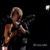 5 luglio 2015 - Piazza Castello - Sesto al Reghena (Pn) - Glen Hansard in concerto