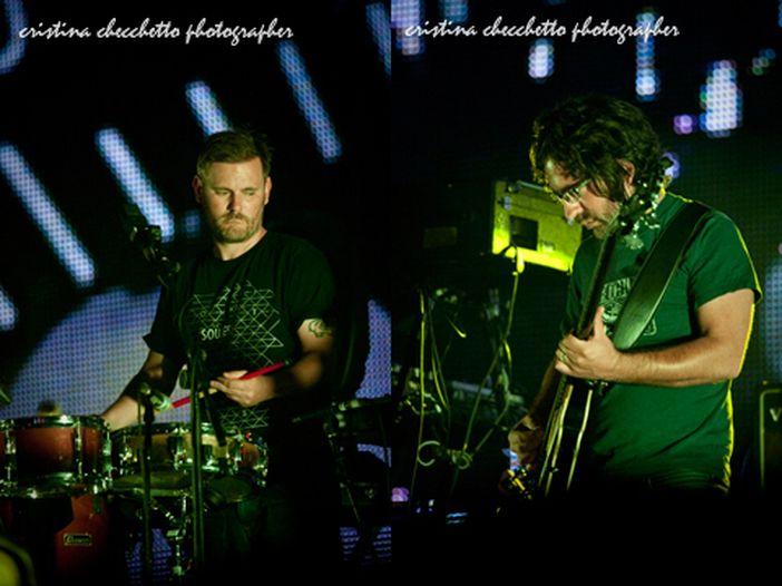 Concerti, Portishead: solo tre date fino all'estate del 2013