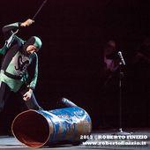 13 aprile 2013 - Teatro degli Arcimboldi - Milano - Elio e le Storie Tese in concerto