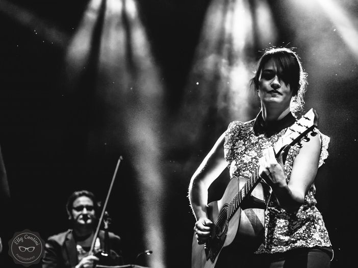 Concerti, Carmen Consoli: si aggiungono nuove date all''Eco di sirene tour'