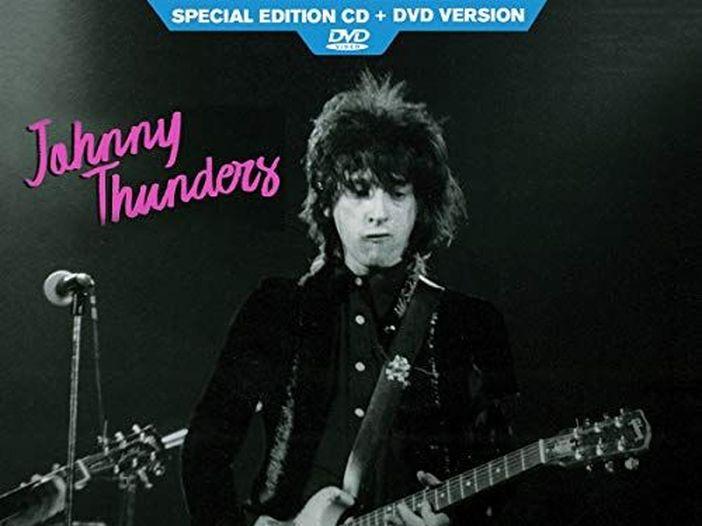 Johnny Thunders: i tributi dei grandi all'eroe maledetto del punk