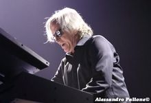 Steve Porcaro, la tastiera dei Toto e uno dei simboli degli anni Ottanta