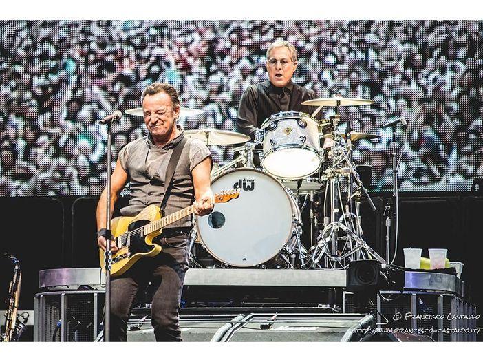 21 milioni per non divulgare i dati riservati di Springsteen, Madonna e Lady Gaga