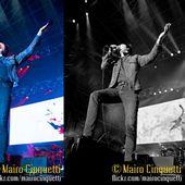 30 maggio 2013 - Piazza Duomo - Milano - Kasabian in concerto