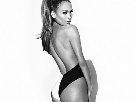 Jennifer Lopez super-hot per la copertina del nuovo singolo 'Booty' - FOTO