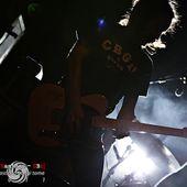 16 Agosto 2011 - Circolo Giardini Allende - La Spezia - Afterhours in concerto