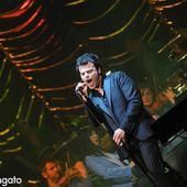 15 Aprile 2010 - Teatro Verdi - Firenze - Francesco Renga in concerto