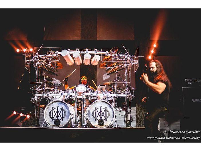 Dream Theater: ascolta qui 'Unthetered angel', prima anticipazione del nuovo album
