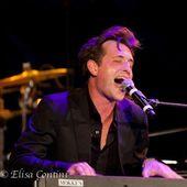 22 Luglio 2011 - Cortile della Pilotta - Parma - Peter Cincotti in concerto
