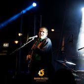 25 aprile 2019 - Porto Antico - Genova - Edda in concerto