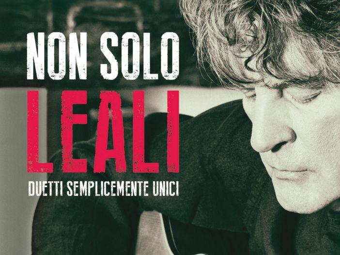Fausto Leali, esce l'album di duetti 'Non solo Leali': 'Mina è la più grande. Con De Gregori c'è un feeling pazzesco'