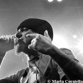 10 Ottobre 2011 - Atlantico Live - Roma - J-Ax in concerto