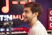 Alvaro Soler si racconta con una RadioPlaylist su TIMMUSIC