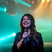 28 ottobre 2016 - Campus Industry - Parma - Cristina D'Avena in concerto