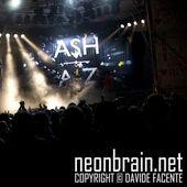 16 Giugno 2011 - Roma Vintage - Parco di S.Sebastiano - Roma - Ash in concerto