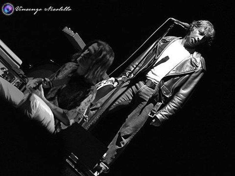 29 aprile 2013 - Teatro Colosseo - Torino - Musical Box in concerto