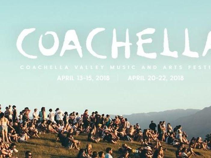 Coachella Festival, al via l'edizione 2018: guarda qui la diretta video. Tutto il programma. SET / ORARI