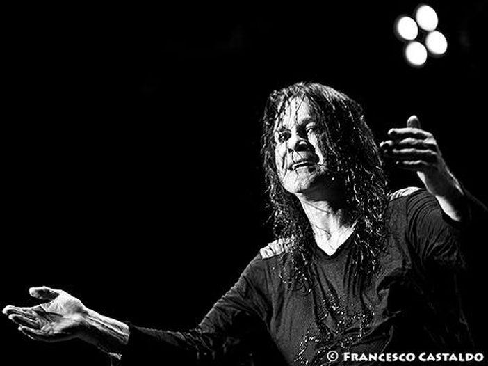 Di come Ozzy Osbourne ha contribuito al successo dei Mötley Crüe